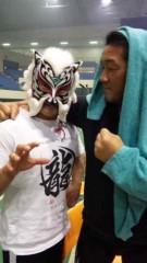 市川勝也 公式ブログ/DRAGON GATE ビッグマッチ・只今終了。 画像2