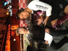 市川勝也 公式ブログ/明けましておめでとうございます+ DRAGON GATE 土井成樹選手と 画像1