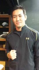 市川勝也 公式ブログ/打撃格闘技・Krush+UFC ・岡見勇信選手。 画像2