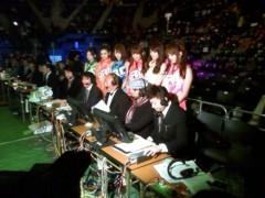 市川勝也 公式ブログ/戦極〜SRC・イベント終了! 画像2