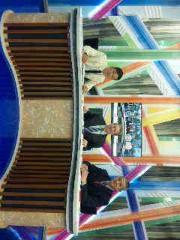 市川勝也 公式ブログ/生中継、スタジオにて 画像1