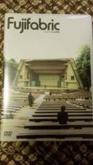 市川勝也 公式ブログ/フジファブリック・Live at  日比谷野音 DVD 画像1