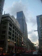 市川勝也 公式ブログ/お江戸日本橋亭へ 画像1
