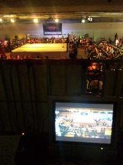 市川勝也 公式ブログ/DRAGON GATE 札幌決戦。 画像1