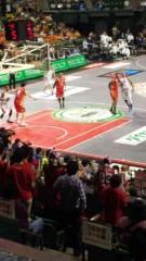 市川勝也 公式ブログ/バスケットボール・bj リーグもファイナル、 画像1