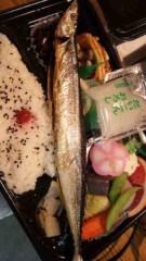 市川勝也 公式ブログ/旬の味わい・・・秋刀魚を 画像1