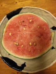 市川勝也 公式ブログ/夏+スイカ 画像1