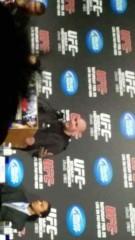 市川勝也 公式ブログ/世界最大の総合格闘技イベント・UFC記者会見。 画像2