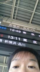 市川勝也 公式ブログ/浜松で収録+ドーナッツ 画像1