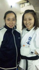 市川勝也 公式ブログ/道着着用の総合格闘技。 画像3