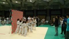 市川勝也 公式ブログ/三連休の最後は新空手→シュートボクシング 画像1