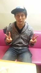 市川勝也 公式ブログ/UFCファイター・水垣偉弥選手。 画像1