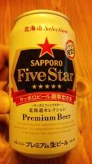 市川勝也 公式ブログ/ビール・缶生 画像1