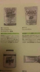市川勝也 公式ブログ/トレーニング。 画像2