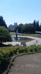 市川勝也 公式ブログ/公園+好天。 画像1