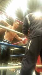 市川勝也 公式ブログ/シュートボクシング追記。 画像2