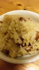 市川勝也 公式ブログ/新潟の赤飯・ 画像1