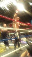 市川勝也 公式ブログ/シュートボクシング! 画像1