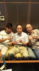 市川勝也 公式ブログ/先輩! 画像1