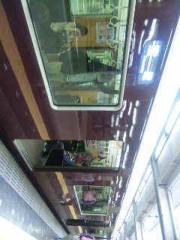 市川勝也 公式ブログ/大阪から・初・伊丹空港。 画像1