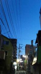 市川勝也 公式ブログ/朝。 画像1