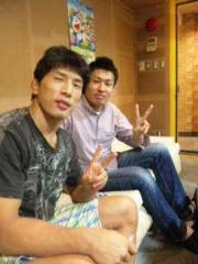 市川勝也 公式ブログ/総合格闘技イベントUFC ・水垣偉弥選手。 画像1