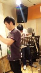 市川勝也 公式ブログ/スタジオ!! 画像1