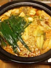 市川勝也 公式ブログ/鍋物・寒さ対策。 画像1