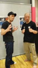 市川勝也 公式ブログ/パンクラス出場・木村響子選手に伊藤崇文選手。 画像2
