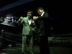 市川勝也 公式ブログ/会見・K-1ルールの打撃格闘技イベント(Krush) 画像3