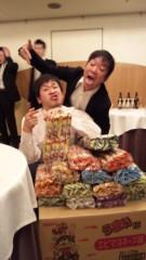 市川勝也 公式ブログ/うまい棒 画像1
