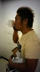 """市川勝也 公式ブログ/DRAGON GATE 斎藤""""ジミー""""了!+スペル・シーサー師匠! 画像1"""