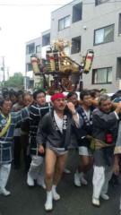 市川勝也 公式ブログ/秋の祭り。 画像3
