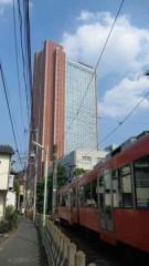 市川勝也 公式ブログ/良い天気+ スタジオへ・ 画像1