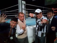 市川勝也 公式ブログ/格闘技ビッグイベント・修斗×シュートボクシング。 画像1