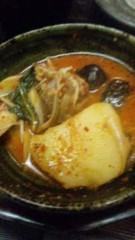 市川勝也 公式ブログ/韓国料理は 画像2
