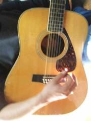 市川勝也 公式ブログ/ギターとピック・ 画像2