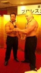 市川勝也 公式ブログ/プロレス大賞・最優秀タッグチーム。 画像1