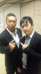 市川勝也 公式ブログ/スーパーファイト2011 ・CIMA出陣! 画像1