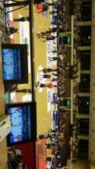 市川勝也 公式ブログ/バスケットボール・bj リーグ、間もなく試合開始! 画像1