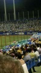 市川勝也 公式ブログ/ヤクルト対巨人・神宮球場2 画像1