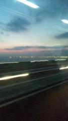 市川勝也 公式ブログ/関西空港から和歌山へ 画像2