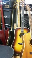 市川勝也 公式ブログ/楽器! 画像1