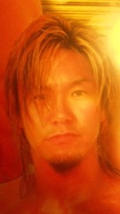 市川勝也 公式ブログ/更に・DRAGON GATE ・タイトルマッチは 画像1