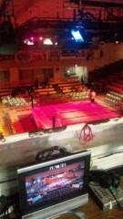 市川勝也 公式ブログ/DRAGON GATE 後楽園大会・開場。 画像1