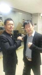 市川勝也 公式ブログ/スーパーファイト2011 ・吉野正人! 画像2