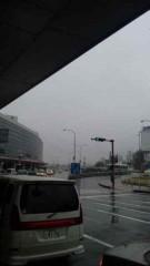 市川勝也 公式ブログ/福岡・到着。 画像1