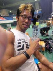 市川勝也 公式ブログ/DRAGON GATE 名古屋大会、終了+ ジミー・ススム! 画像1