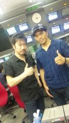 市川勝也 公式ブログ/お台場+シュートボクシング。 画像2