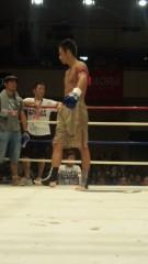 市川勝也 公式ブログ/krush9・現場。 画像2